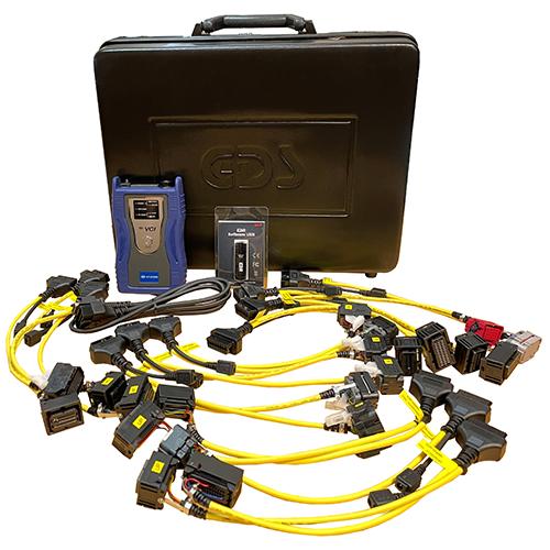 Hyundai EDR Tool Kit