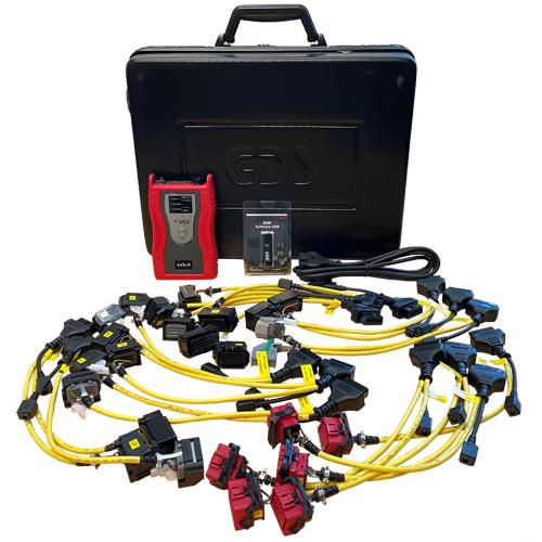 Kia EDR Tool Kit