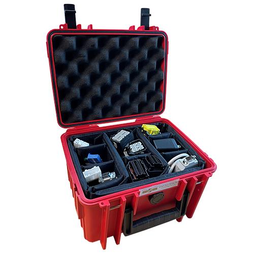 Tesla EDR Tool Kit